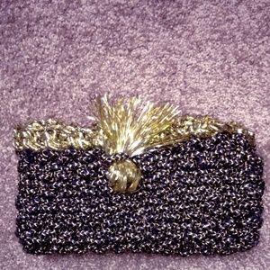 Accessories - HANDMADE Clutch Bag $18